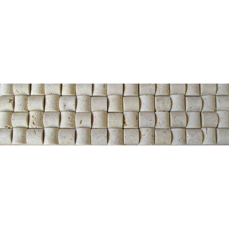 Mosaic Border C2 | Century Stone