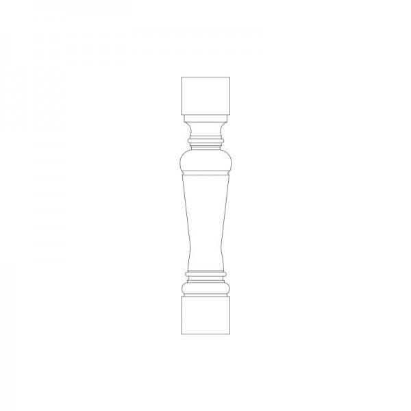 BALUSTRADE-C10