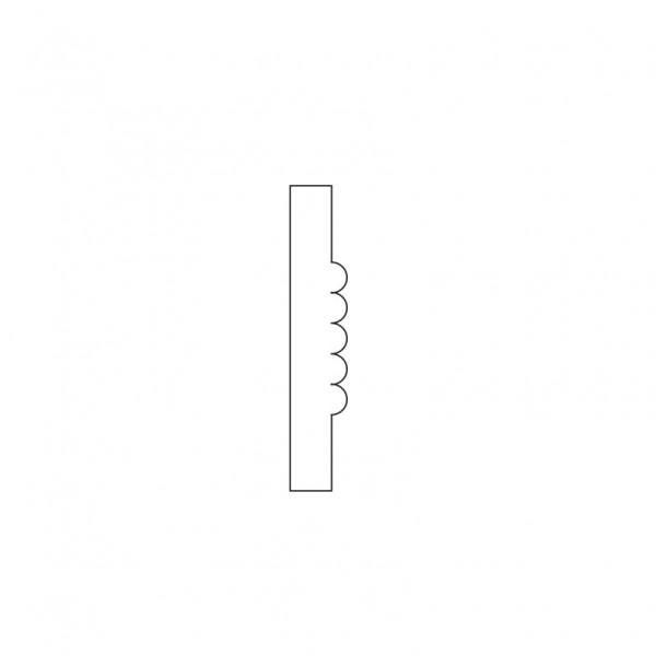 MOLDINGS-C15–